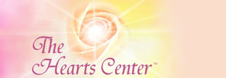 Hearts Center Logo